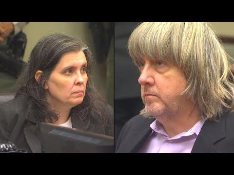 connectYoutube - Turpin Parents Accused of Torturing Their 13 Kids Wanted Their Own Reality Show