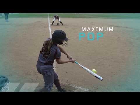 2017 Louisville Slugger Fastpitch Softball Bats