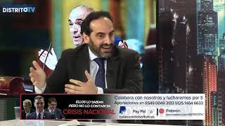 CARLOS LACACI: