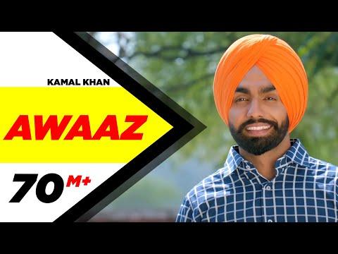 Awaaz-Ammy Virk HD Video Song With Lyrics | Mp3 Download