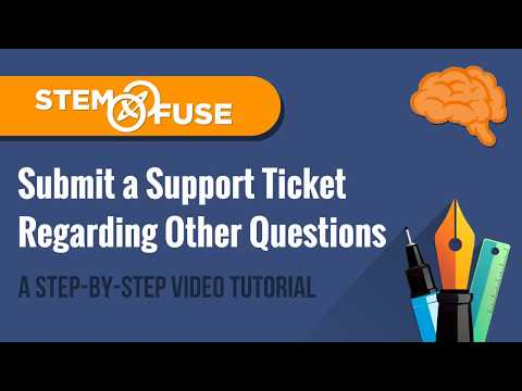 connectYoutube - Submit a Ticket