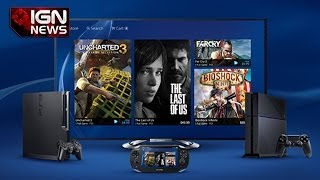 PlayStation Now Game Prices Possibly Revealed