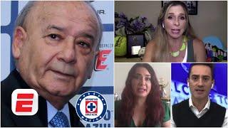 Billy Álvarez ACUSADO de lavado de dinero. Cruz Azul CORRE RIESGO de ser DESAFILIADO | Exclusivos