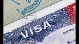 Lucha en el Triángulo Norte por visas de trabajo en Estados Unidos