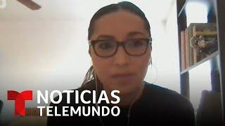 Hispanos, ilusionados con el plan de Biden contra el COVID-19   Noticias Telemundo