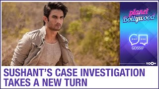 Sushant Singh Rajput's case investigation takes a new turn - ZOOMDEKHO