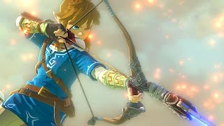 What We Want to See From the Next Zelda Wii U Demo