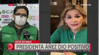Marcelo Ríos asegura que autoridades como la presidenta están expuestas al contagio por su trabajo