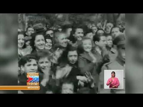 ¿Qué significó para Cuba y la humanidad progresista la creación del Ejército Rojo