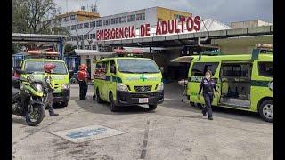 Fatal ataque armado deja dos fallecidos en Villa Nueva