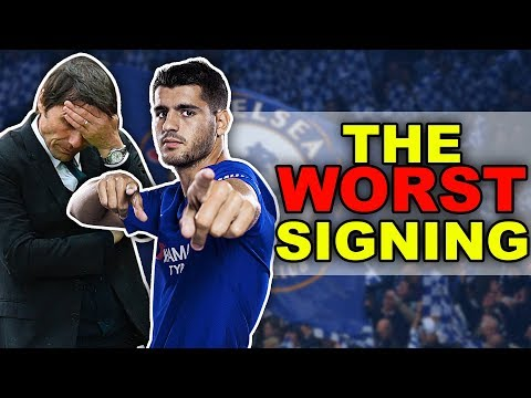 Was Alvaro Morata Chelsea's Biggest MISTAKE Of The Season?! | #SundayVibes