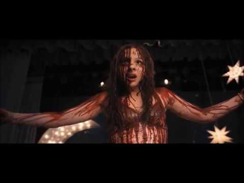 connectYoutube - Carrie 2013 Red