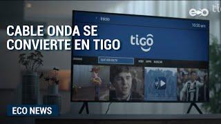 Cable Onda se convierte en TIGO: Una nueva experiencia digital integral | ECO News