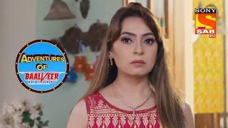 Why Is Baal Pari Acting Strange? | Adventures Of Baalveer Returns - SABTV