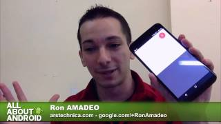 Nexus 6: All About Android