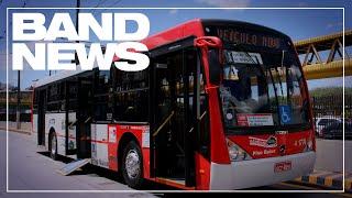 Covid-19: garantir segurança no transporte público é um desafio em São Paulo
