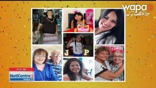 Titi Aixa felicita a nuestros viejos - 19 de febrero