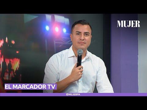 EL MARCADOR TV ahora por las pantallas de Nex | Mujer