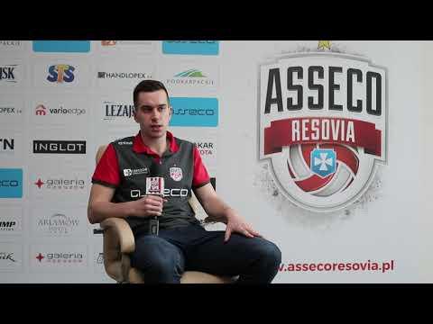 Trzy pytania do... Marcina Komendy