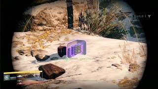 How Heavy Weapon Ammo Works in Destiny