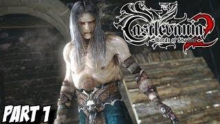 Castlevania Lords of Shadow 2 Gameplay Walkthrough Part 1