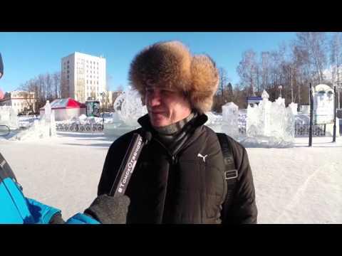 Крепкий Сибирский мужик или Человек нет