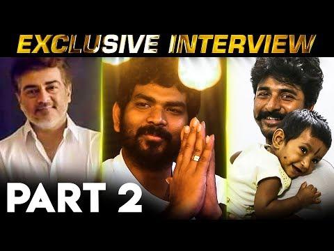 From Meeting Ajith to Directing Sivakarthikeyan   Vignesh ShivN (Part - 2)   MY 224