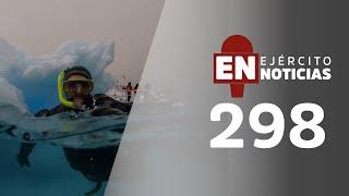 Ejército Noticias 298 (03/052021)
