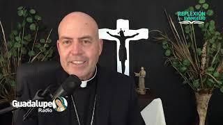 Reflexión del Evangelio, Viernes 11 de Junio de 2021, Obispo Juan María Huerta