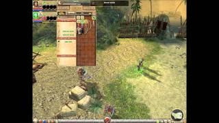 Dungeon Siege 2 Walkthrough part 1