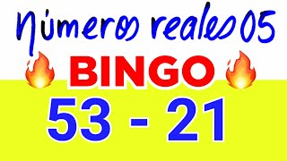 NÚMEROS PARA HOY 09/06/21 DE JUNIO PARA TODAS LAS LOTERÍAS...!! Números reales 05 para hoy....!!