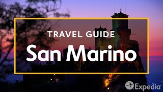 San Marino Vacation tripe