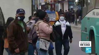 Perú inicia una nueva etapa contra la pandemia tras el fin de la cuarentena