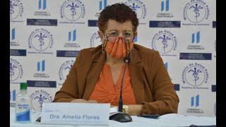 Ministra de Salud se refirió al relajamiento de la población