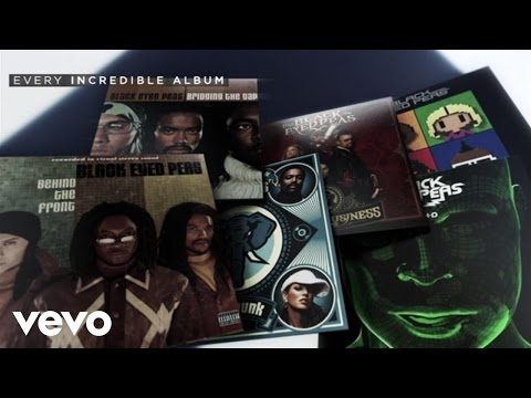 connectYoutube - The Black Eyed Peas - The Black Eyed Peas - The Complete Vinyl Collection (Trailer)
