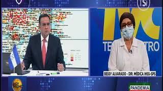 ¿Cuántas pruebas rápidas debería de comprar el gobierno de Honduras