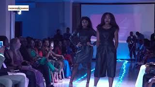 2018 fashion for Change Malawi