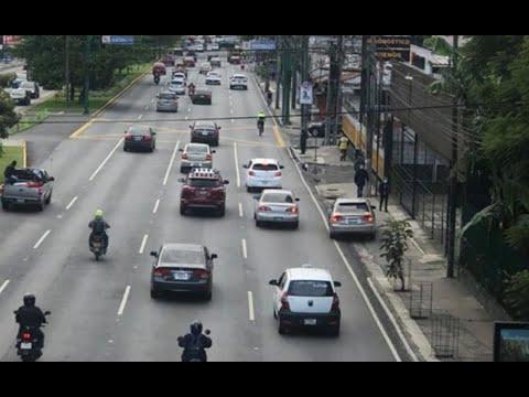 Proyecto para prohibir la llegada de vehículos que agotaron su vida útil