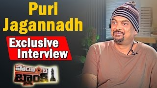 Point Blank With Puri Jagannadh