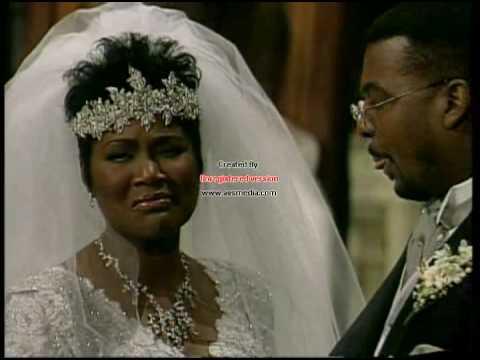 Junita Bynum Wedding Pictures 9