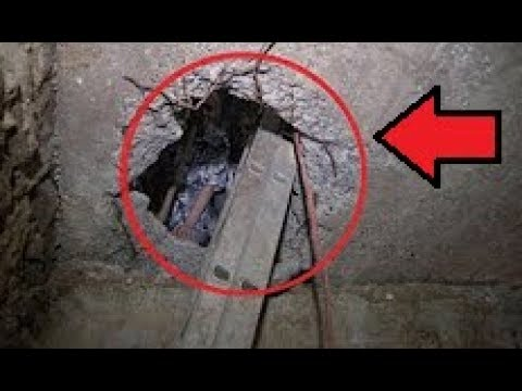 CRAZY Things Found in People's Homes