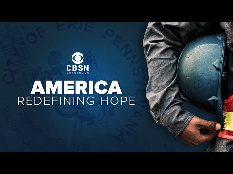 connectYoutube - WATCH NOW: America | Redefining Hope