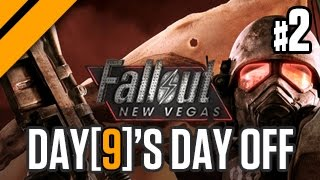 Day[9]'s Day Off - Fallout: New Vegas P2