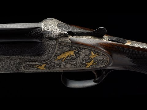 Superb European Sporting Arms