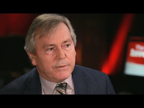 What legal rights do journalists have? (The Investigators with Diana Swain)