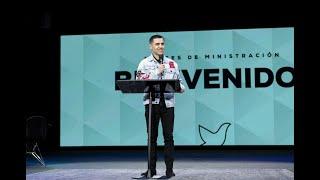 Martes de Ministración en casa