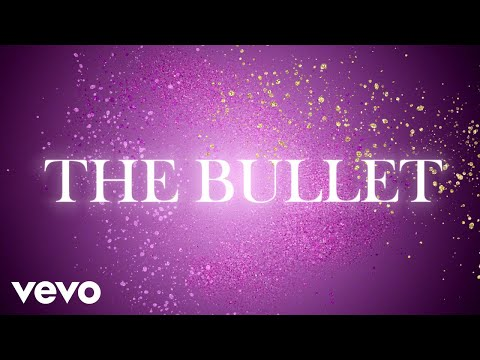 Carrie Underwood - The Bullet (Official Audio)