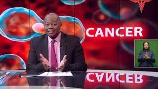 Health Talk, Cancer: 12 June 2021
