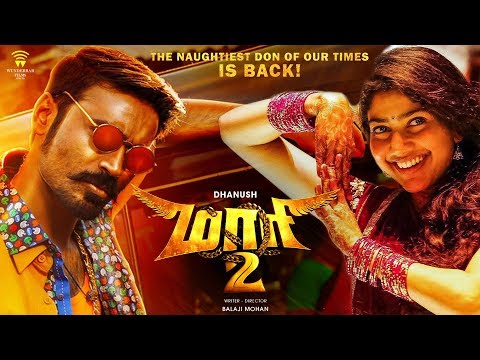 connectYoutube - Dhanush's Maari 2 Release Plans |  Sai Pallavi | Varalaxmi | TK 980