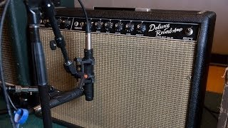 Recording Electric Guitar with Ross Hogarth & Tim Pierce - Session 3